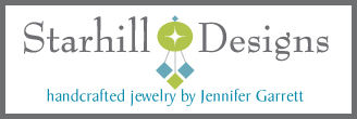 Handmade Jewelry by Jennifer Garrett